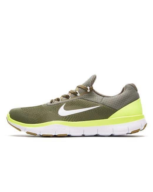 Nike | Gray Free Trainer V7 for Men | Lyst
