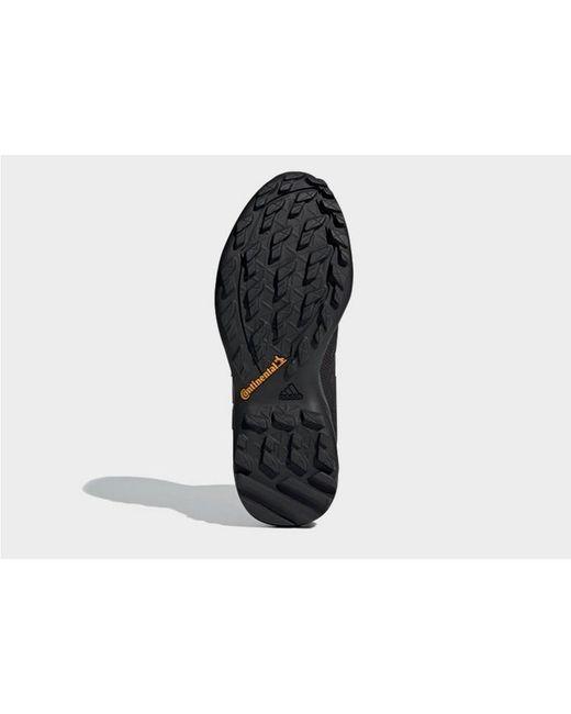 adidas Originals Rubber Terrex Ax3 Mid Gore-tex Hiking Shoes ...
