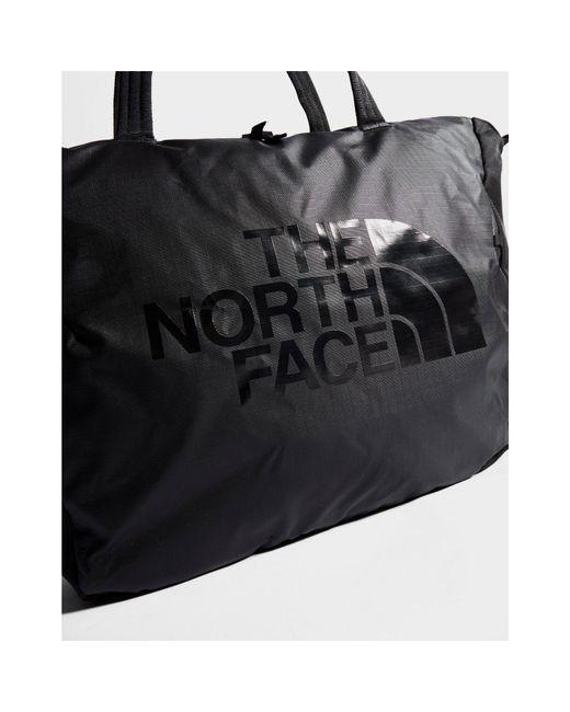 ... The North Face - Black Stratoliner Tote Bag - Lyst ... 5e86b75682f78