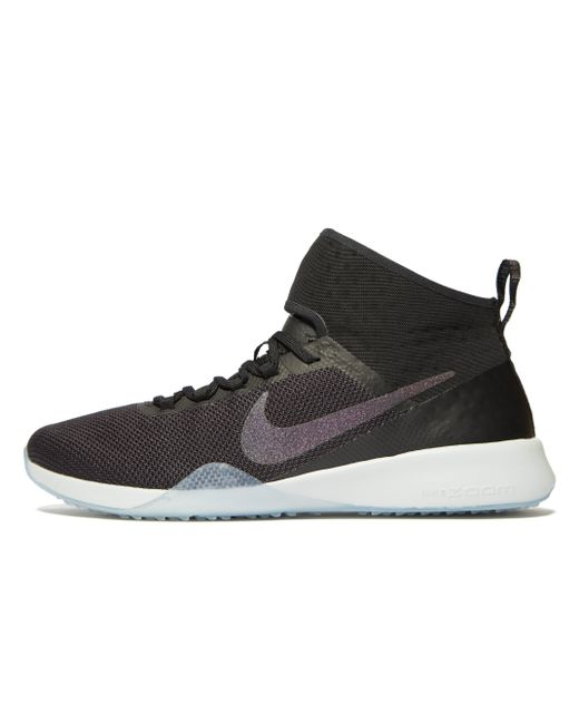 Nike | Black Air Zoom Strong 2 for Men | Lyst ...