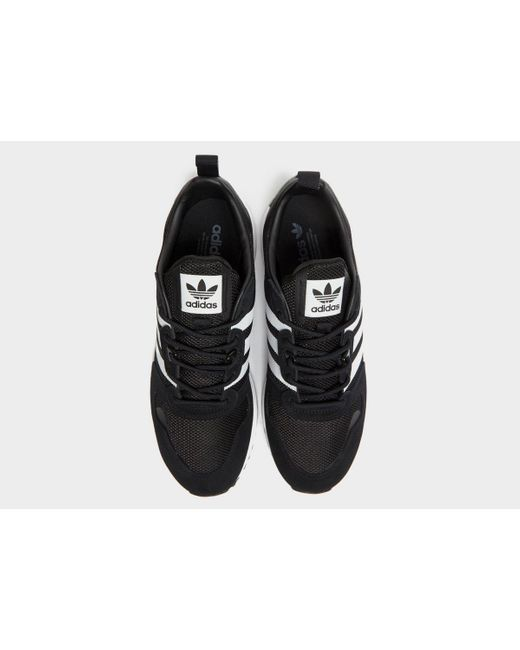 Adidas Originals Black Zx 700 Hd for men