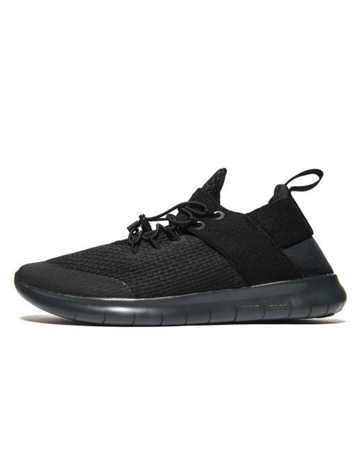 Nike | Black Free Run Commuter 2 for Men | Lyst