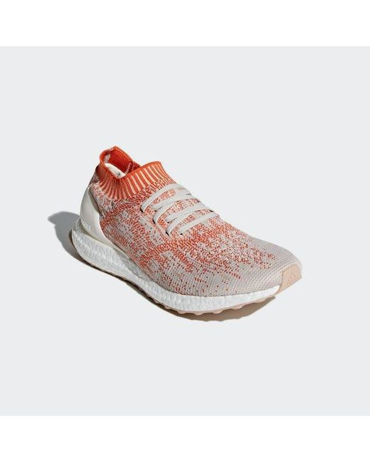 hot sales dd391 cfaf6 ... Adidas - Multicolor Ultraboost Uncaged Shoes for Men - Lyst ...