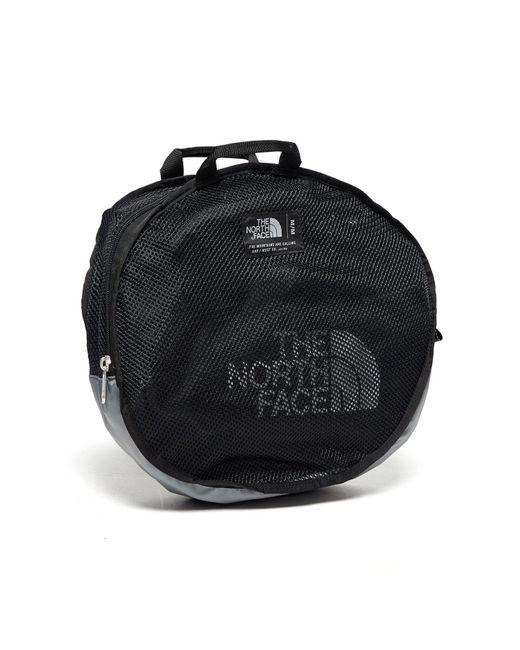 24d8502ad2 ... The North Face - Black Medium Base Camp Duffle Bag for Men - Lyst