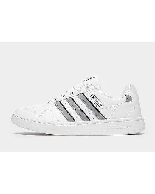 Chaussure NY 90 Adidas Originals pour homme en coloris White