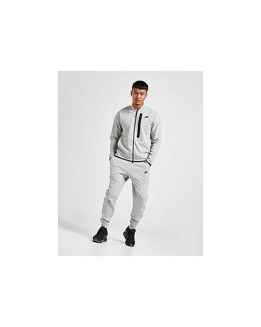Nike Tech Fleece Hose Herren in Gray für Herren