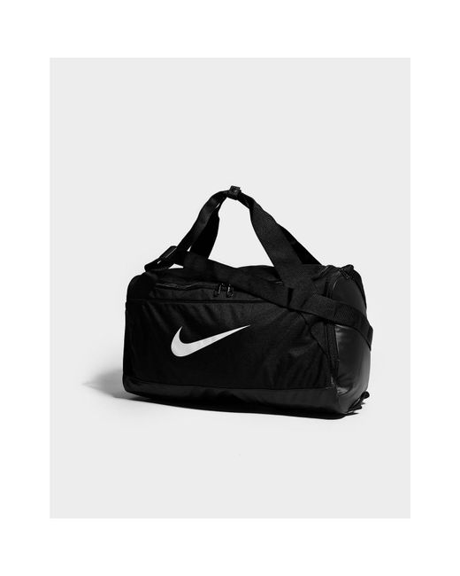 308456039a Nike - Black Brasilia Small Duffle Bag - Lyst ...