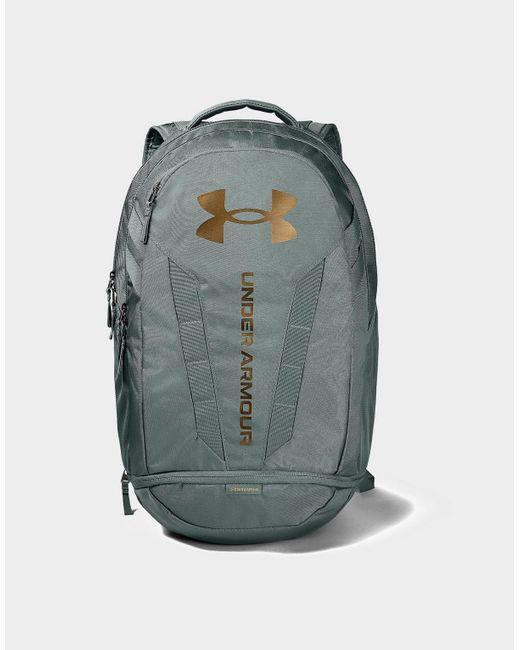 Under Armour Multicolor Hustle Backpack for men
