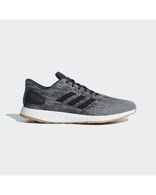 best service d5733 b1c56 Adidas - Multicolor Pureboost Dpr Shoes for Men - Lyst ...