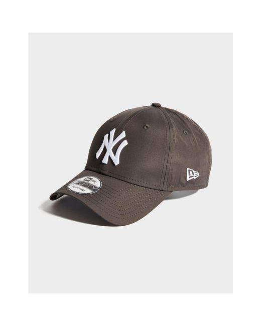 a9ecdb37bbbedd ... KTZ - Gray Mlb New York Yankees 9forty Cap for Men - Lyst ...