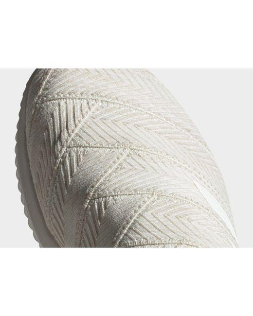 f8a12ad2e ... Adidas - White Nemeziz Tango 18.1 Trainers for Men - Lyst ...