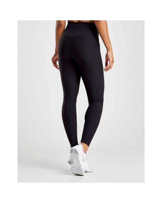 1027aba7c592d ... Nike - Black Sculpt Hyper Training Tights - Lyst ...