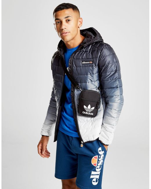 Ellesse - Blue Peroco Fade Jacket for Men - Lyst
