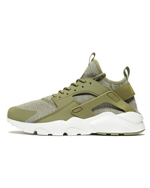 Nike   Green Huarache Ultra Breathe for Men   Lyst