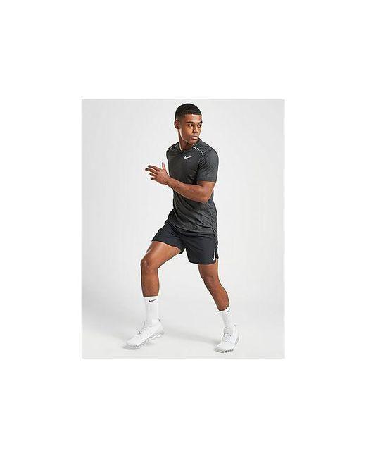 """Short Challenger 7"""" Stride Homme Nike pour homme en coloris Black"""