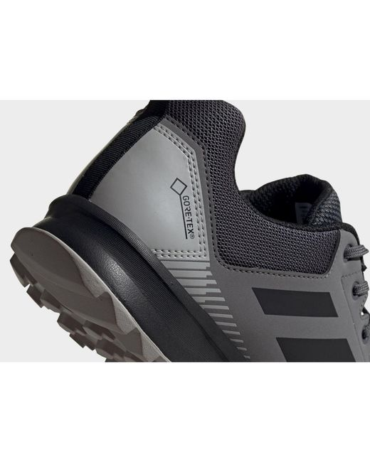 online store ef4ec 19689 Men's Gray Terrex Tracerocker Gtx Shoes