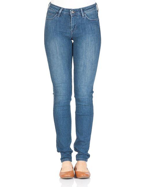 Lee Jeans Blue Jeans Scarlett