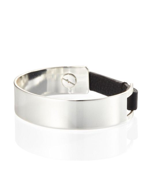 Jenny Bird | Metallic The Jane Cuff - High Polish | Lyst