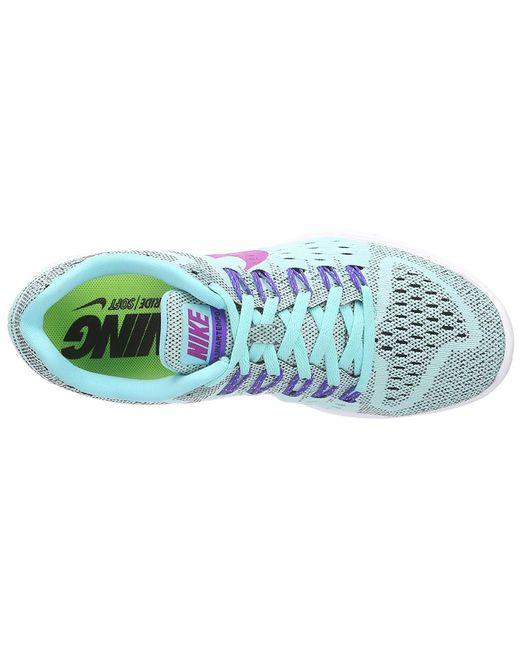 lyst nike lunar con scarpe da corsa per salvare il 10%