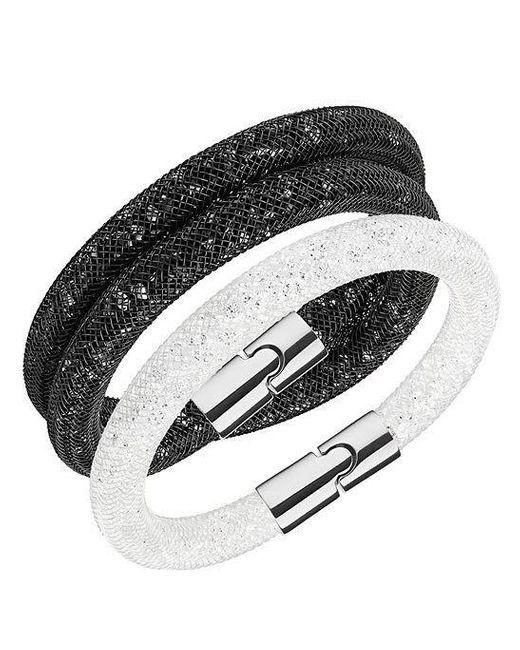 Swarovski | Multicolor Stardust Bracelet Set | Lyst