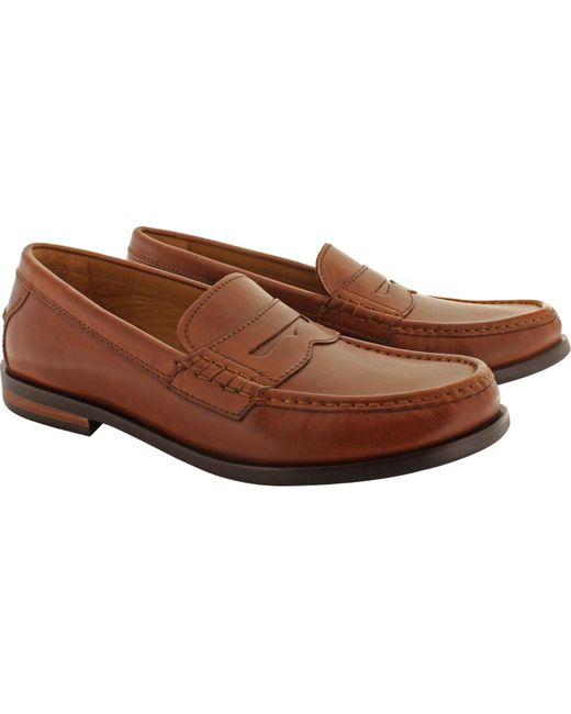 34d10571fe5 Cole Haan - Brown C23845 - Pinch Friday Contemporary for Men - Lyst ...