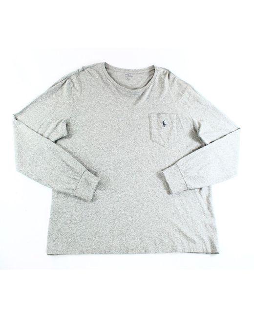 Polo Ralph Lauren | Gray for Men | Lyst