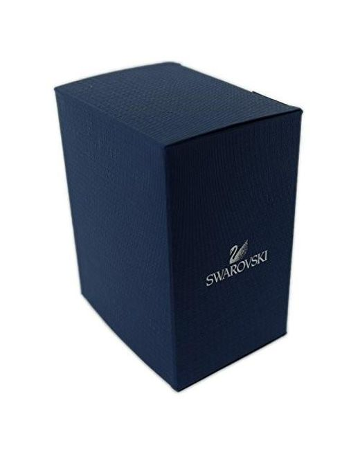 11dd4d268 ... Swarovski - Metallic Stone Mini Crystal Bangle - 5032846 - Lyst ...