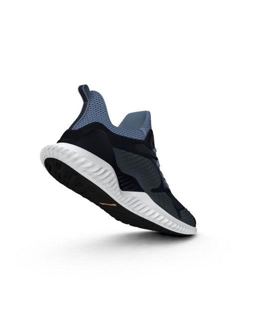e60ce1d8e ... Adidas - Blue Alphabounce Ck Running Shoe for Men - Lyst ...
