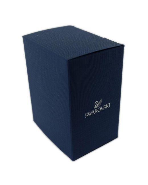 Swarovski | Blue Stardust Dark Multi Double Bracelet | Lyst