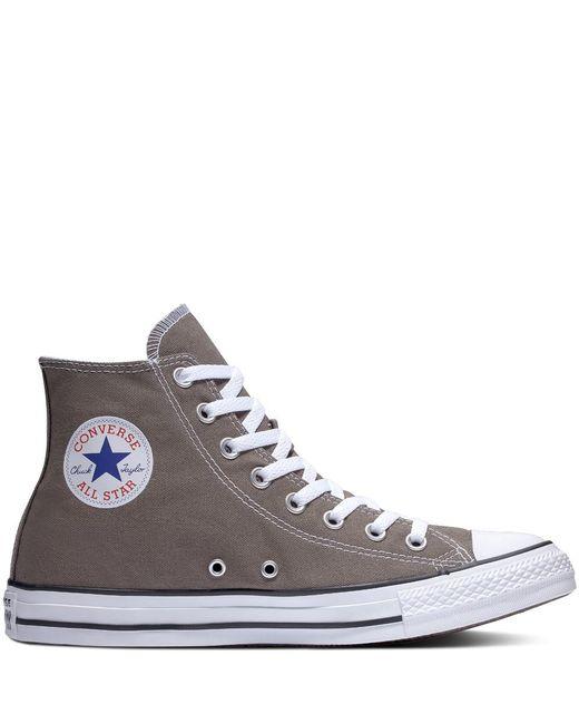 Converse - Gray Unisex Adult M3310 Hi-top Sneakers for Men - Lyst