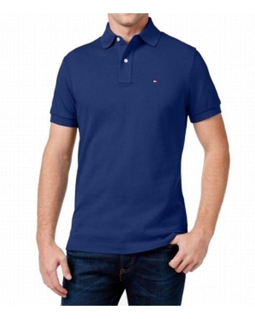 8c240904 Tommy hilfiger Navy Blue in Blue for Men | Lyst