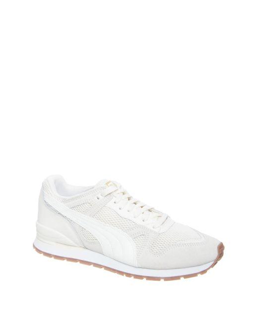 PUMA - Duplex Og X Careaux Whisper White / Ankle-high Fabric Fashion Sneaker - 8m for Men - Lyst