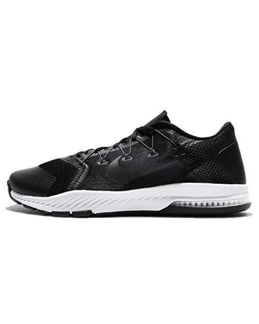 look good shoes sale professional sale buy cheap Lyst - Nike Zoom Train Complete in Black for Men - Save 10%