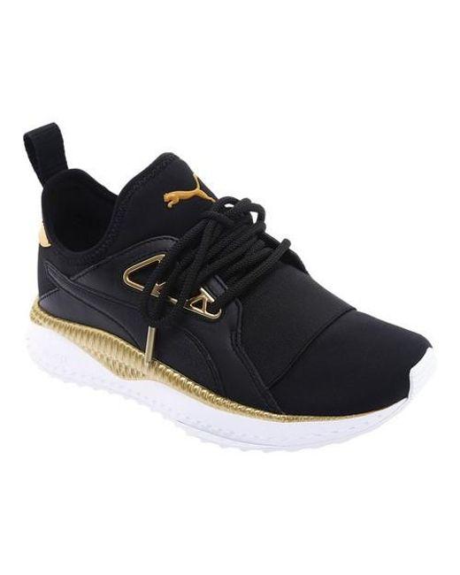 quality design 68730 30d19 Women's Black Tsugi Apex Jewel Sneaker, 7.5 M