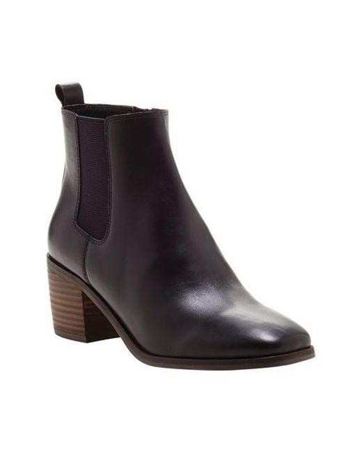 cad0e3d82c0 Women's Black Maiken Chelsea Boot