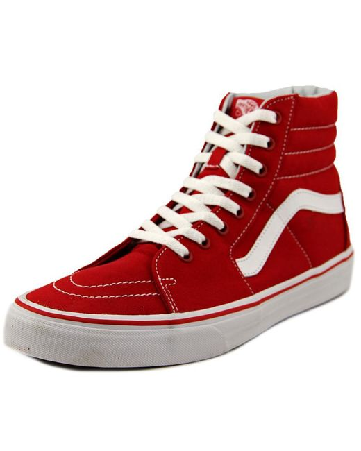 vans 8.5 uk shoes men