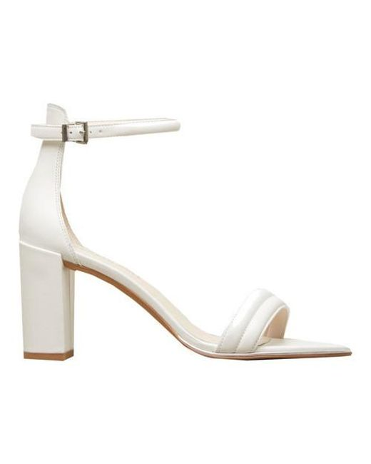 a97b6b93b0 Lyst - Kenneth Cole Lex Sandal in White - Save 20%