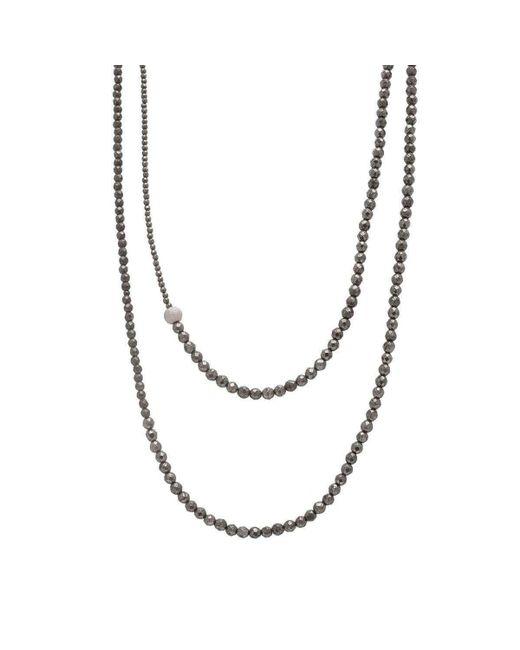 Faystone - Multicolor Canopus Necklace - Lyst