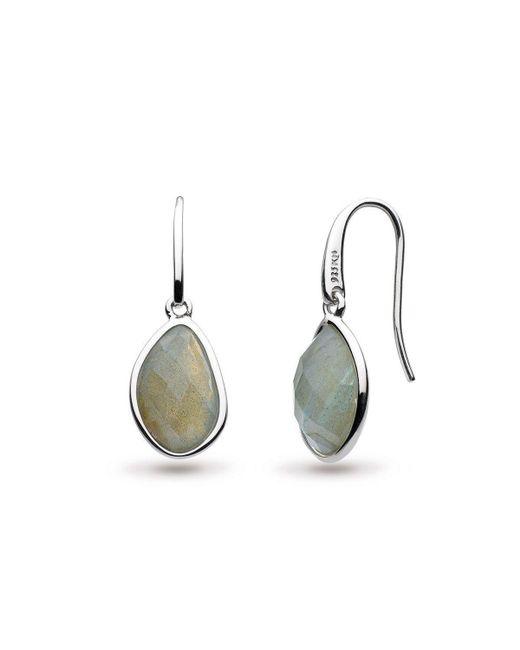 Kit Heath - Multicolor Desire Lustful Drop Earrings - Lyst