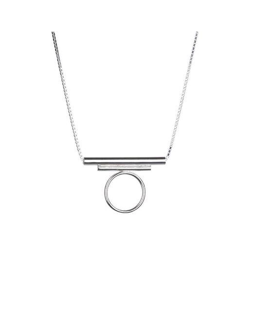 VERA VEGA - Multicolor Solar Necklace - Lyst
