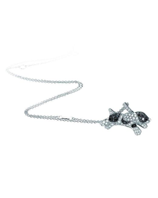 Pinomanna | Multicolor Pet Jewels Collection Dog Necklace | Lyst
