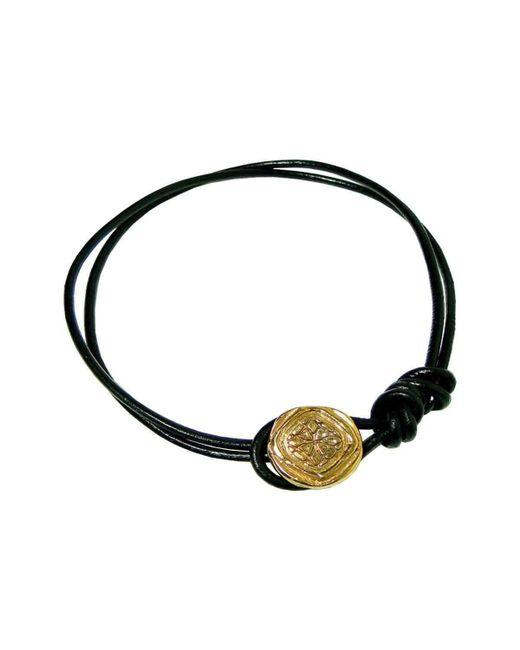 Beryl Dingemans Jewellery - Multicolor Signature Button Necklace - Lyst