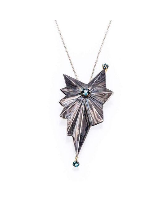 Susanne Siegert - Multicolor Nightstar Necklace - Lyst