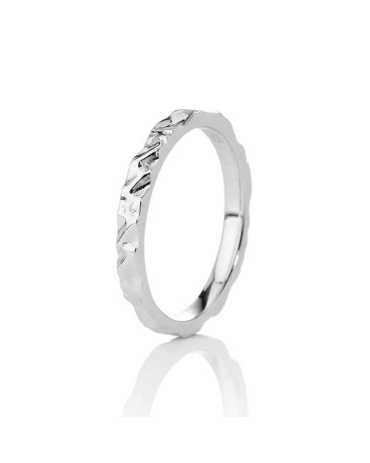 Asa Iceland - White Frost Ring - Lyst