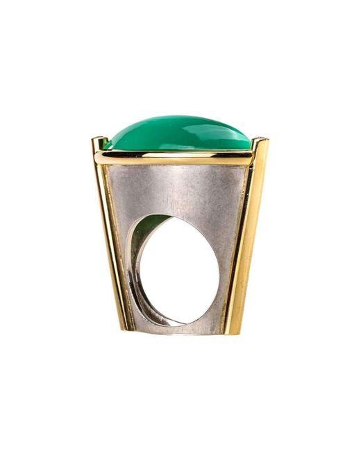Susanne Siegert - Multicolor Mysterious Beauty Ring - Lyst