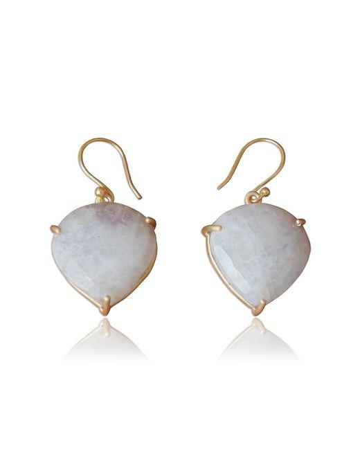 Bhagat Jewels Metallic 18k Matte Gold Plated Heart Shape Ra