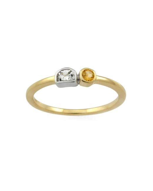Monarc Jewellery | Metallic Solar Luna | Lyst