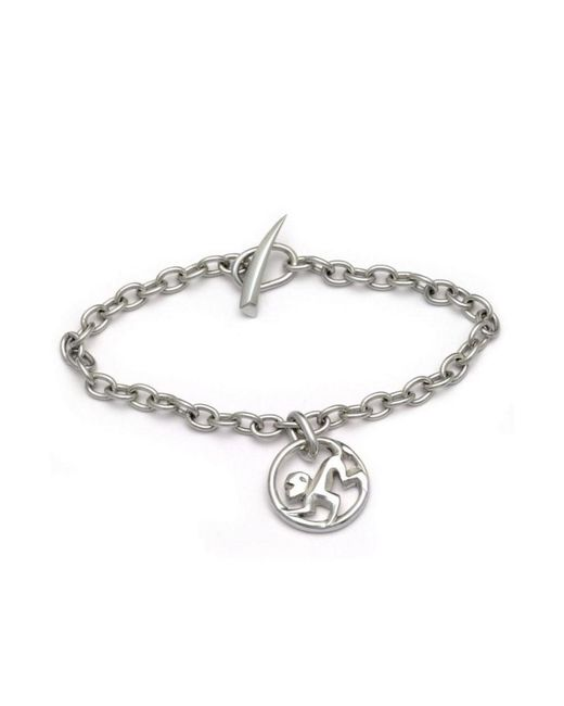 Annika Rutlin - Metallic Year Of The Monkey Limited Edition Bracelet - Lyst