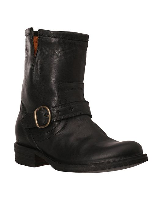 Fiorentini + Baker | Brown 'eternity Elie' Boots | Lyst
