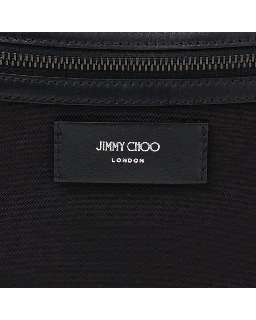 York Jimmy Choo pour homme en coloris Black